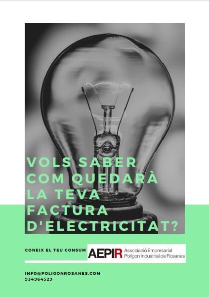 Servei Calcula La Teva Factura Elèctrica